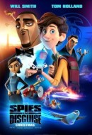 Gledaj Spies in Disguise Online sa Prevodom