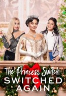Gledaj The Princess Switch: Switched Again Online sa Prevodom