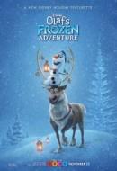 Gledaj Olaf's Frozen Adventure Online sa Prevodom