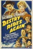 Gledaj Destry Rides Again Online sa Prevodom