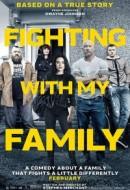 Gledaj Fighting with My Family Online sa Prevodom
