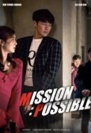 Gledaj Mission: Possible Online sa Prevodom