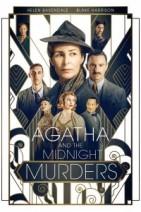 Gledaj Agatha and the Midnight Murders Online sa Prevodom