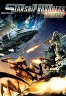 Gledaj Starship Troopers: Invasion Online sa Prevodom