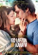 Gledaj Do Lafzon Ki Kahani Online sa Prevodom