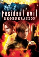 Gledaj Resident Evil: Degeneration Online sa Prevodom