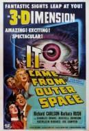 Gledaj It Came from Outer Space Online sa Prevodom