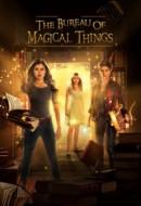 Gledaj The Bureau of Magical Things Online sa Prevodom