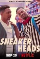 Gledaj Sneakerheads Online sa Prevodom