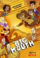 Gledaj Big Mouth Online sa Prevodom