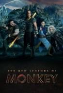 Gledaj The New Legends of Monkey Online sa Prevodom