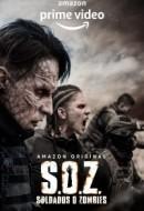 Gledaj S.O.Z.: Soldiers or Zombies Online sa Prevodom
