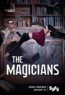 Gledaj The Magicians Online sa Prevodom