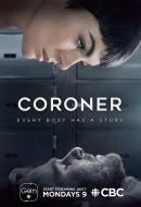 Gledaj Coroner Online sa Prevodom