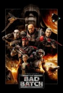 Gledaj Star Wars: The Bad Batch Online sa Prevodom