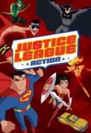 Gledaj Justice League Action Online sa Prevodom