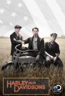 Gledaj Harley And The Davidsons Online sa Prevodom