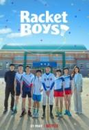 Gledaj Racket Boys Online sa Prevodom