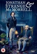 Gledaj Jonathan Strange & Mr Norrell Online sa Prevodom