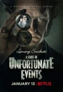 Gledaj A Series of Unfortunate Events Online sa Prevodom