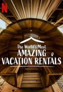 Gledaj The World's Most Amazing Vacation Rentals Online sa Prevodom
