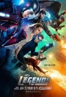 Gledaj Legends of Tomorrow Online sa Prevodom