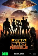 Gledaj Star Wars Rebels Online sa Prevodom