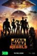 Gledaj Star Wars Rebels Online sa Prevodom