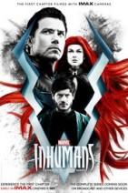 Gledaj Inhumans  Online sa Prevodom