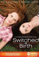 Gledaj Switched at Birth Online sa Prevodom