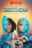Gledaj 3Below: Tales of Arcadia Online sa Prevodom