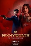 Gledaj Pennyworth Online sa Prevodom