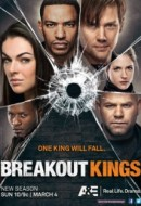 Gledaj Breakout Kings Online sa Prevodom