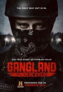 Gledaj Gangland Undercover Online sa Prevodom