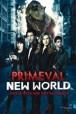 Gledaj Primeval: New World Online sa Prevodom