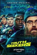 Gledaj Truth Seekers Online sa Prevodom