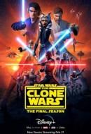 Gledaj Star Wars: The Clone Wars Online sa Prevodom