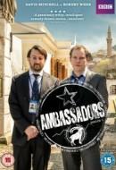 Gledaj Ambassadors Online sa Prevodom