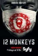 Gledaj 12 Monkeys Online sa Prevodom