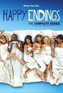 Gledaj Happy Endings Online sa Prevodom