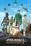 Gledaj Star Wars Resistance Online sa Prevodom