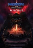 Gledaj Masters of the Universe: Revelation Online sa Prevodom