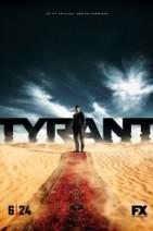 Gledaj Tyrant Online sa Prevodom