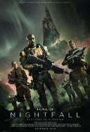 Gledaj Halo: Nightfall Online sa Prevodom
