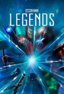 Gledaj Marvel Studios: Legends Online sa Prevodom