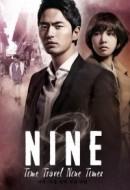 Gledaj Nine: Nine Time Travels Online sa Prevodom