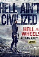 Gledaj Hell on Wheels Online sa Prevodom