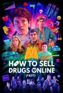 Gledaj How to Sell Drugs Online (Fast) Online sa Prevodom