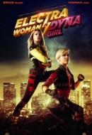 Gledaj Electra Woman and Dyna Girl Online sa Prevodom