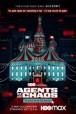 Gledaj Agents of Chaos Online sa Prevodom